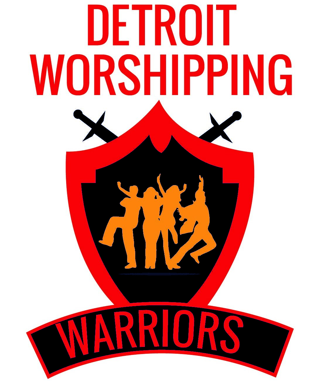 Detroit Worshipping Warriors